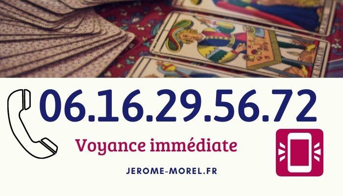 voyance immediate