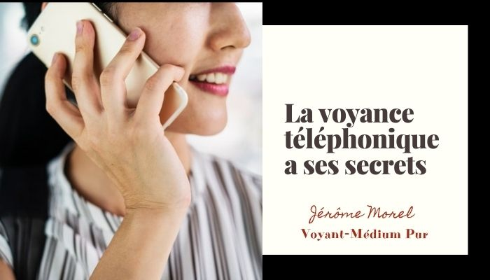 Voyance telephonique