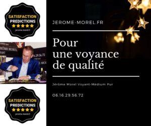 voyance qualité jerome morel
