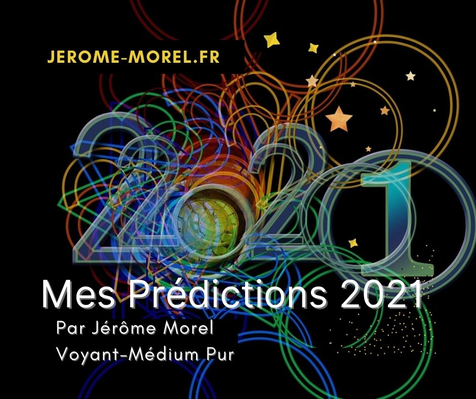 predictions 2021 jerome morel voyance