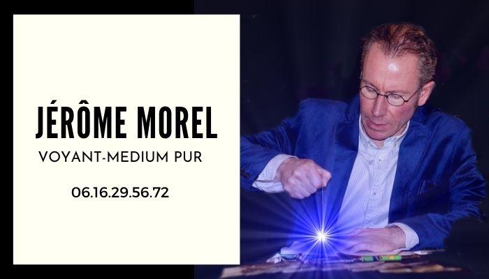 Voyant prédiction Morel Jérôme