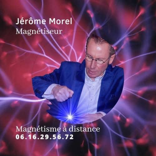 jerome morel magnetiseur